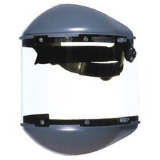 Dual Crown High Performance® Faceshields - dual crown high peformance facesheild