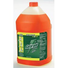 Gallon Liquid Concentrate Orange - Yields 6 Liquid Gallons