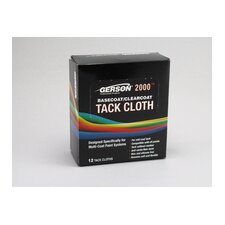 Blue Bc/Cc 20X12 Tack Cloth (Bx Of 12)