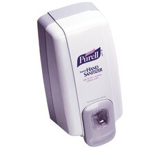 NXT SPACE SAVER™ Dispensers - purell nxt space saver dispenser-grey