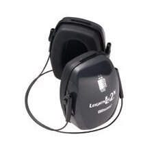 Leightning® L2N High Attenuation Earmuffs With Neckband NRR 26