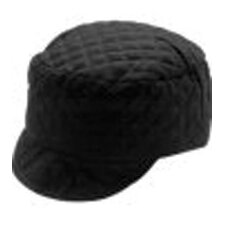 Quilted Shop Cap Size 7 40245