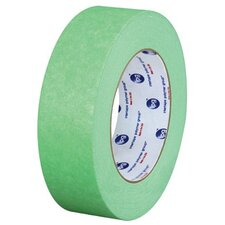 Intertape Polymer Group - Uv Resistant Masking Tapes Masking Tape Grn 3/4 In60 Yd: 761-85283 - masking tape grn 3/4 in60 yd