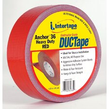 "3"" Reinforced Water-Activated Tape in Natural"