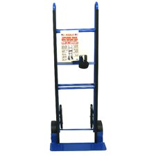 Appliance Hand Truck With Ratchet Belt 6000-SR