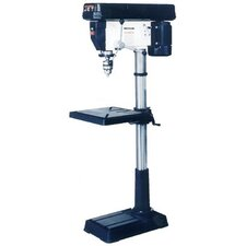Floor Drill Presses - jdp-20mf 1.5hp 1-phase floor model drill press