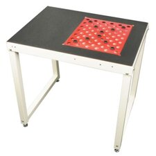 Stand Alone Downdraft Table with Leg Sets