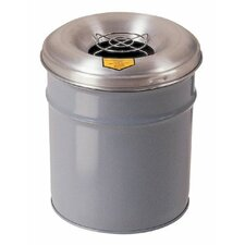 Cease-Fire® Parts - Drums Only - 15 gal drum