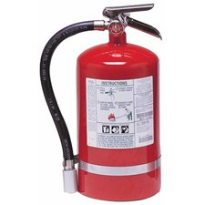 Kidde - Halotron I Fire Extinguishers 11Lb Fire Extinguisher: 408-466729 - 11lb fire extinguisher