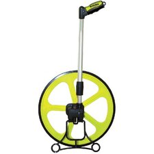 "MK Series Measuring Wheels - 19"" measuring wheel hi viz green"