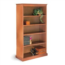 "200 Signature Series 60"" H Five Shelf Deep Storage Bookcase"
