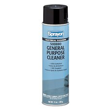 Ounce Aerosol General Purpose Cleaner