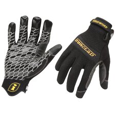 Extra Large Men's Gripworx® Gloves BGW-05-XL