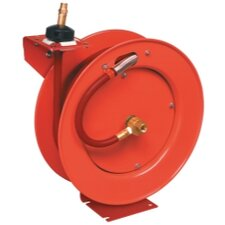 Air Hose Reel Assembly 50' X 3/8""""