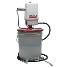 35 Lb Pail Air Operated Chassis Lube