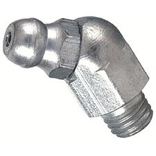 "1/8"" NPT Bulk Grease Fittings - fitting 1/8"" pipe threadangle"