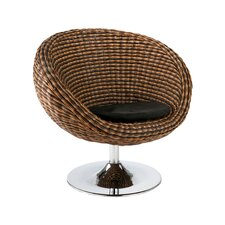 Olivia Swivel Lounge Chair