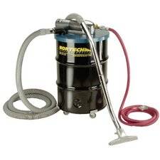 "Nortech Vacuum Products - Complete Vacuum Units Complete Vac With 2"" Vachose & Tools (100 Cfm): 335-N301Bc - complete vac with 2"" vachose & tools (100 cfm)"