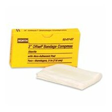 Bandage Compress (2 Per Box)