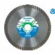 Dry Cutting Turbo Diamond Blade
