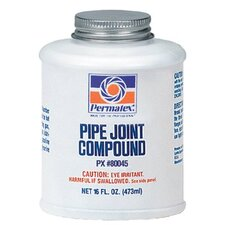 Pipe Joint Compounds - #51 pipe joint compound16 oz bottle