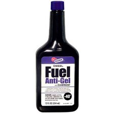 Diesel Fuel Anti-Gel