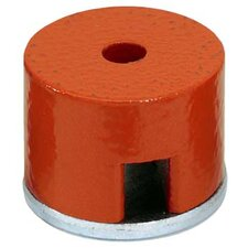 Button Type Alnico Magnets 372B