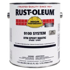 High Performance 9100 System DTM Epoxy Mastic - 402 white high performance epoxy requires 91