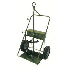 550 Series Carts - sf 552-16 cart
