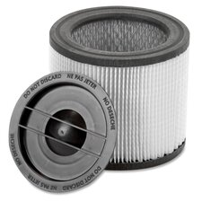 Ultra-Web Cartridge Filter for Full Size Vacs