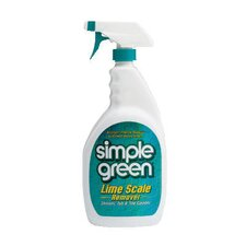 32 oz Lime Scale Remover and Deodorizer Wintergreen