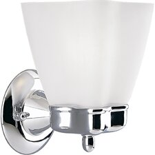 Michael Graves Wall Sconce in Polished Chrome