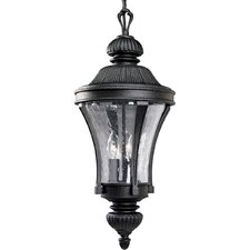 Thomasville Nottington 3 Light Outdoor Hanging Lantern