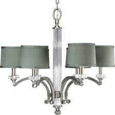 Thomasville Roxbury 6 Light Chandelier