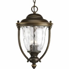 Prestwick Large 3 Light Hanging Lantern