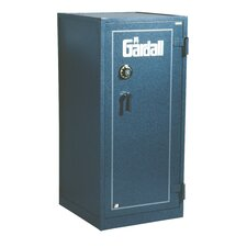 "55.5""H Two Hour Fire Resistant Safe Record"