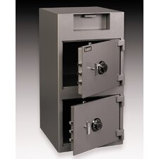 Economical Commercial Depository Safe