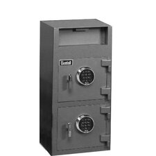 Economical Depository Safe: Electronic Lock