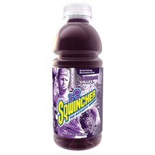 20 oz. Grape Sports Drink