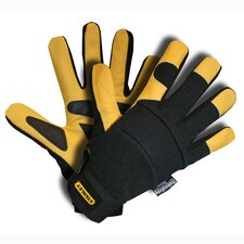 Prodex High Dexterity Goatskin Leather Gloves