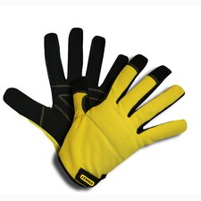 Prodex High Dexterity Synthetic Leather Short Cuff Gloves