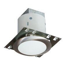 Recessed Shower Trim and Housing Kit