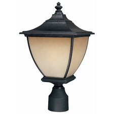 Trent 3 Light Outdoor Post Lantern