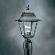 Windbrook 1 Light Post Lantern