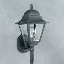 Windbrook 1 Light Outdoor Wall Lantern