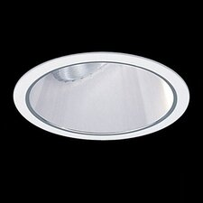 "6"" Reflector Trim for R30 Lamps"