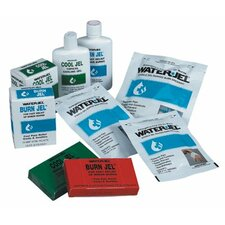 Water Jel® Burn Products - water jel unit dose 1/8oz 25/bx