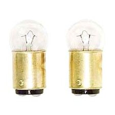 13-Volt G-6 Courtesy Light Bulb (Set of 2)