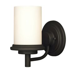 Gatehouse Tower 1 Light Wall Sconce
