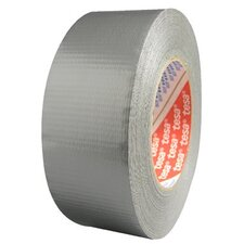 "Tesa Tapes - Professional Grade Heavy-Duty Duct Tapes 12 Mil Silver Duct Tape3"" X 60 Yds: 744-64663-09001-00 - 12 mil silver duct tape3"" x 60 yds"